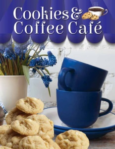 Cookies and Coffee Cafe